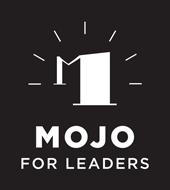 Mojo For Leaders Logo Black Background
