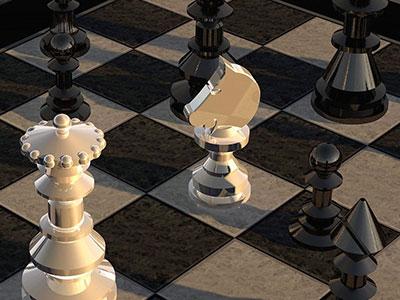 chess panel