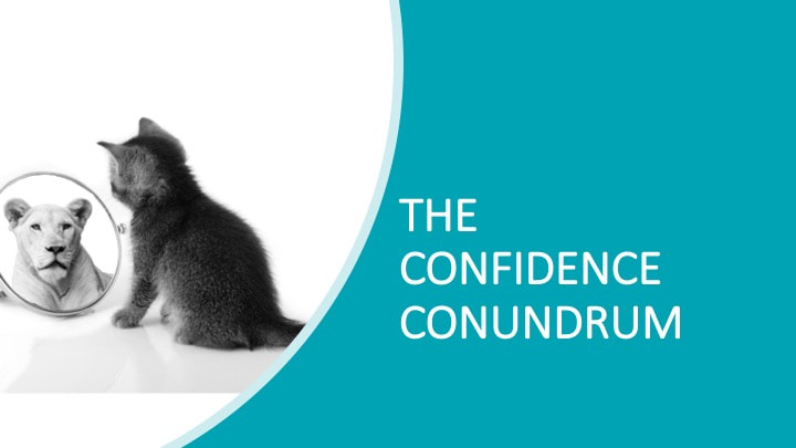 confidence conundrum