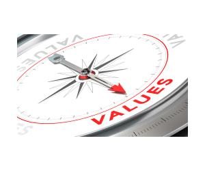 Values - North Star