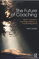 Book cover 'The Future of Coaching'